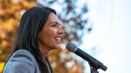 Tulsi Gabbard, Hemp For Victory