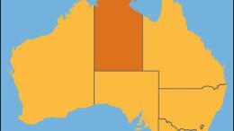 Australia's Northern Territory