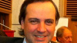 Sergio Vazquez Barrios