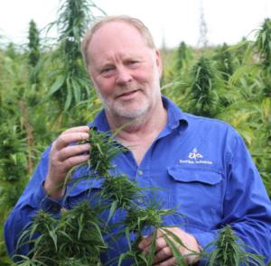 Phil Warner, Ecofibre