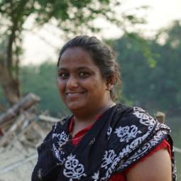 Nivedita Bansal Shah, SHIV