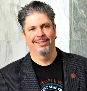 Morris Beegle, WAFBA, Colorado