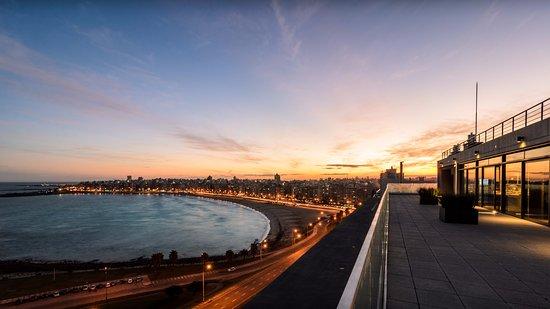 Hyatt Centric, Montevideo, Uruguay