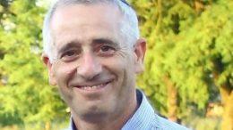 Yossi Bornstein, Chairman and CEO of Shizim