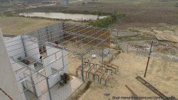 Hemp hospital site in Janakpur