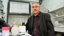 Professor Ryszard Słomski, Poznań University of Life Sciences.