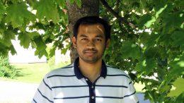 Dhiraj K. Shah of Shah of Hemp Inno-Ventures (SHIV)