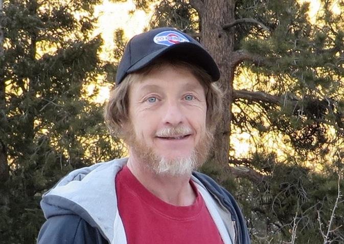 John Patterson of Tiny Hemp Houses