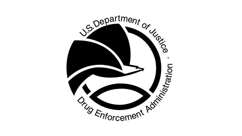 U.S. Dept. of Justice, DEA