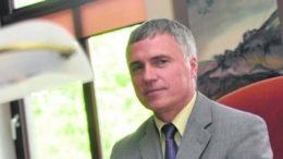 Prof. Dr. Grzegorz Spychalski