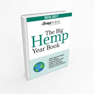The Big Hemp YearBook