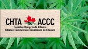 Canadian Hemp Trade Alliance logo