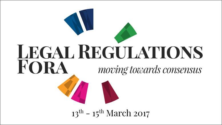 Legal regulations for Fora presentation