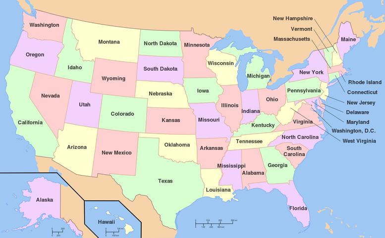 Hemp bills moving in western U.S.