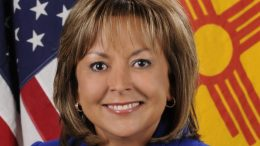 Susana Martinez, Governor of New Mexico