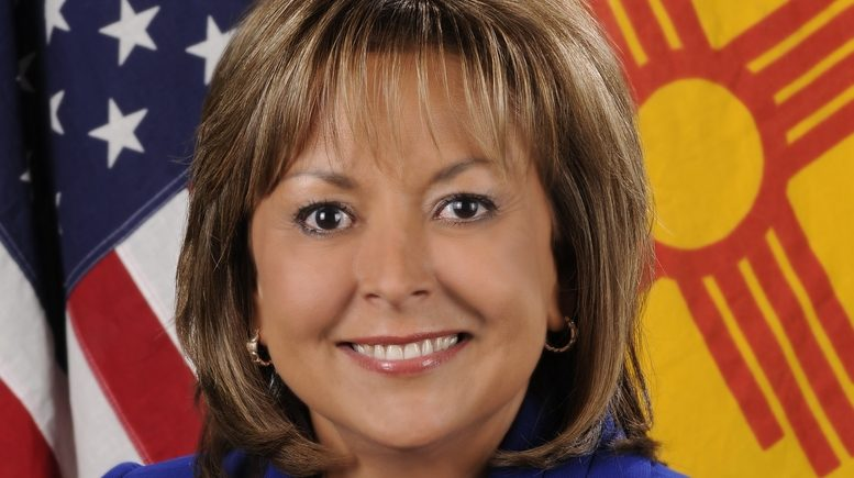 Susana Martinez, Governor of New Mexico