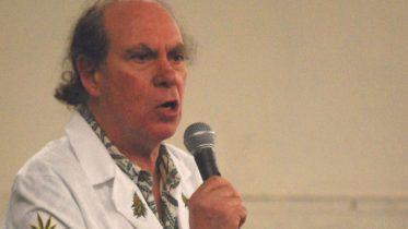 Ed Rosenthal, medical marijuana expert