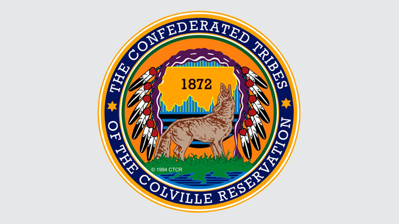 The Confederated Tribes of the Colville Reservation