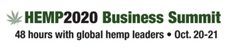Hemp2020 business summit on Oct. 20-21, 2017 in Nakło, Poland.
