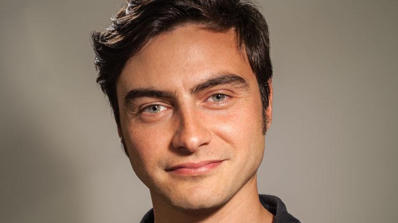 Marco Capiello, Elixinol's EU Director