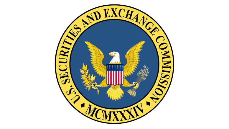 Seal of the Securities & Exchange Commission