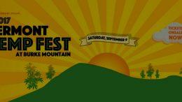 Vermont Hemp Fest