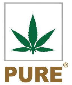 logo of pure brand accessories