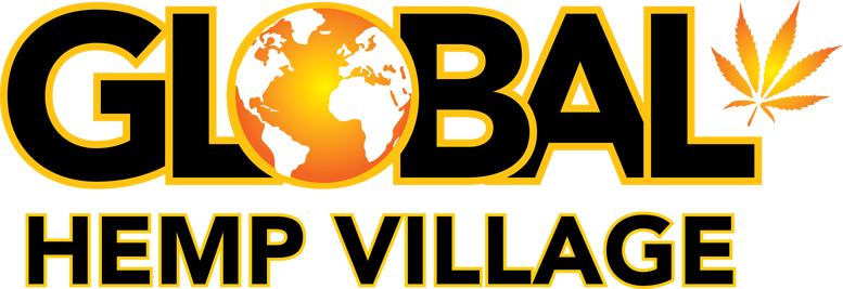 Global Hemp Village logo