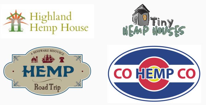 Hemp-lime buiding seminar sponsors