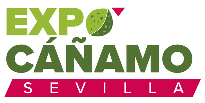 logo for expocanamo in seville