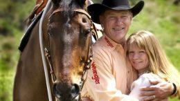 John & Jody Lyons: Interests in hemp and horses