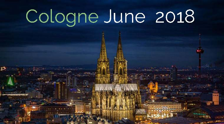 EIHA conference in Cologne, June 2018