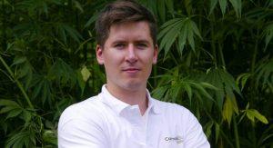 Jacek Kramarz, Chief of Sales, HemPoland