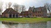 Castle Hof Ter Loonst, Kampenhout, Belgium