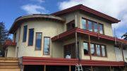 Highland Hemp House, Bellingham, Washington, USA