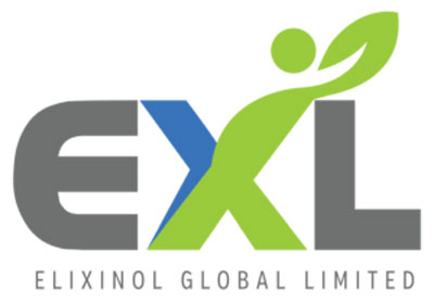 Elixinol Global Logo