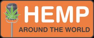 Hemp Around the World podcast by HempToday