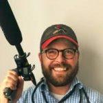 Global Hemp Podcast host John Beauchamp