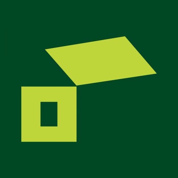 Deep Green Building ticket