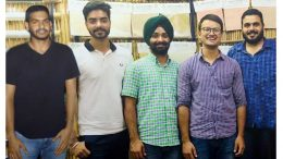 Northern India hemp farmers Esperanza