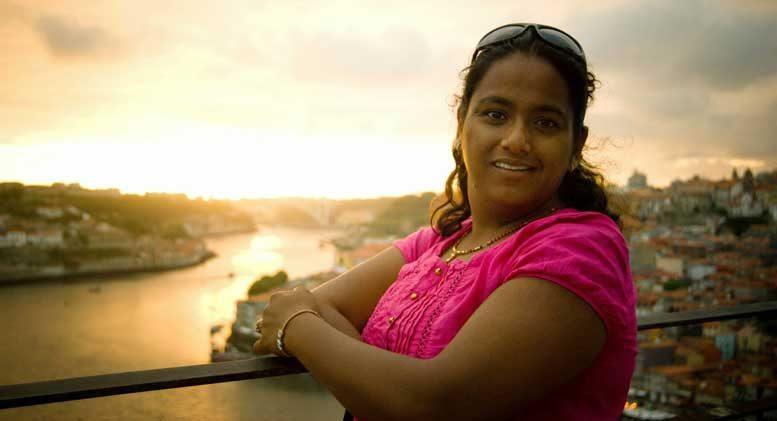 Nivedita Bansal Shah, Co-Founder, SHIV