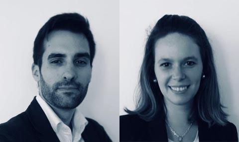 Gerónimo Caro Díaz & Romina Fernández