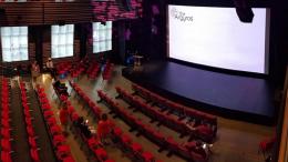 Argyros Performing Arts Center