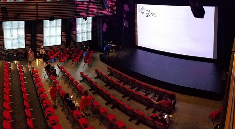 Argyros Performing Arts Center