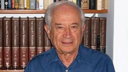 Raphael Mechoulam