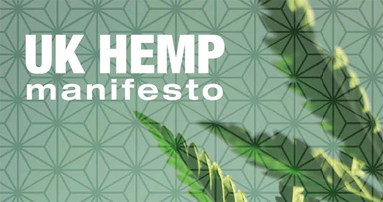 UK hemp manifesto