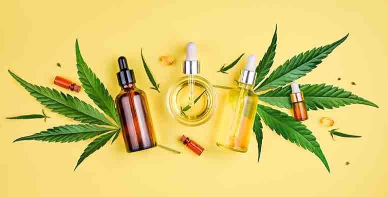 Medicinal cannabis component CBD doesn't impair driving, study finds