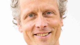Geert Jan Groeneveld of Centre for Human Drug Research