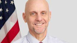 FDA Commissioner Stephen Hahn