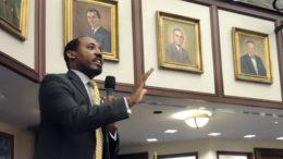 Florida State Rep. Ramon Alexander